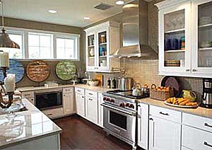 Kitchen Design Maryland Magnificent Liberty Kitchens & Design  Kitchen Remodeling Contractor . Design Decoration