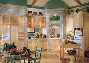 Howard County Maryland Kitchen Remodeling