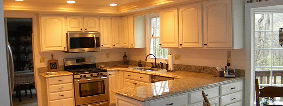Liberty Kitchens & Design | Kitchen Remodeling Contractor Remodeler ...